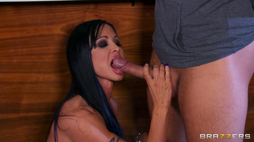 Jade Russell - vídeos porno más calientes -