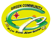 Green Community Biologi Unnes