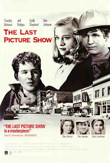 Watch The Last Picture Show (1971) movie free online