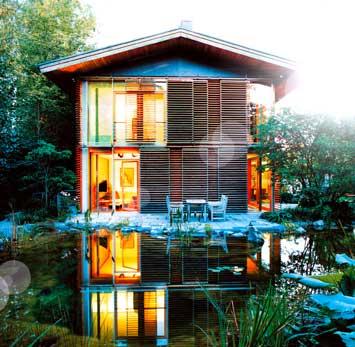Feng shui de la nueva era la casa como ser vivo - La casa del feng shui ...