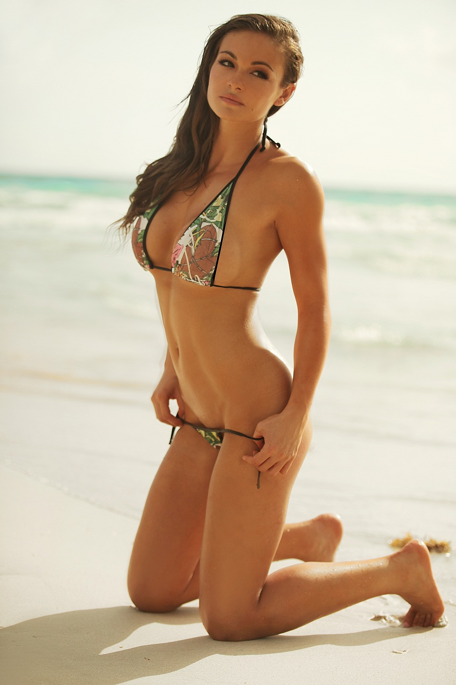 Broiled sports former wwe a ashley vickers aka ashley valance is