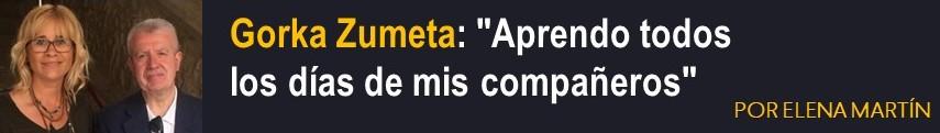 EL EDITOR ENTREVISTADO EN SALAMANCA
