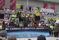 Más de 400 organizaciones presentan 'Alianza por el Clima', la mayor coalición para salvar el planeta