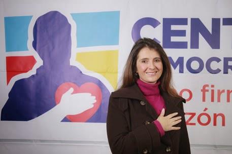 Paloma Valencia Laserna