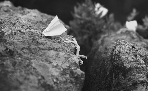 Miniature Photography