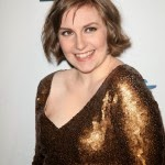 Lena Dunham Most Beautiful Hd Wallpapers
