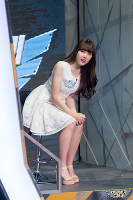 Secret Weapon Her Yerin
