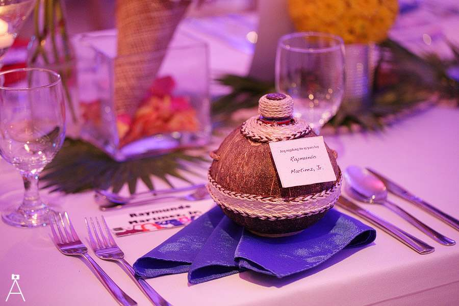 Wedding Favor Ideas For Principal Sponsors : ... principal sponsors, the beautiful and laid back flower arrangements