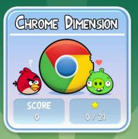 Angry Birds su internet
