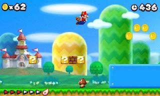 mario - New Super Mario bros 2 pode ser distribuído em formato digital e primeiras imagens 576608_286386424779151_119240841493711_626649_446722179_n