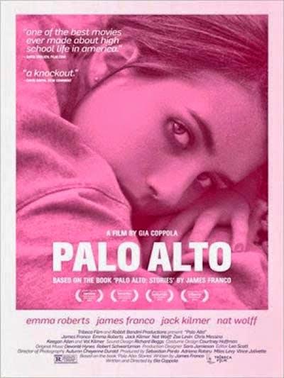 Filme Palo Alto