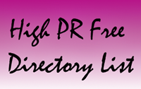 20 Top High PR Free Dofollow Blog Directories to Get Natural Backlinks