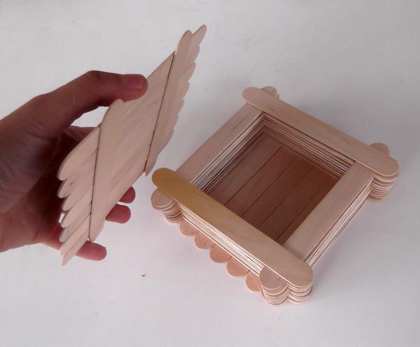 ξύλινες κατασκευές για παιδιά, ξυλάκια, χειροτεχνία, χειροτεχνίες για παιδιά, ιατρικά ξυλάκια, κατασκευές,