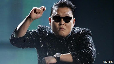 Gangnam Style, Video Paling Banyak Ditonton di Youtube