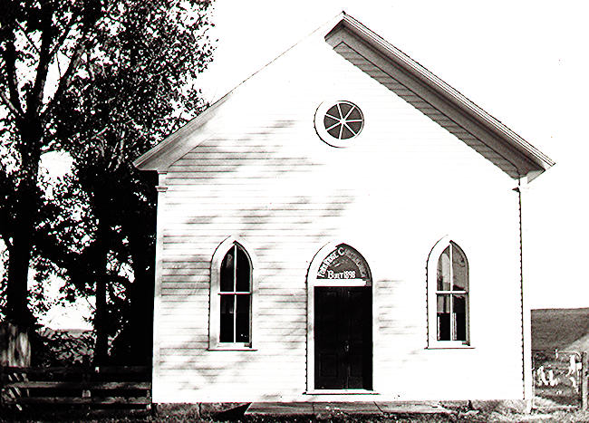 Wv Heritage Fork Ridge Christian Church Part 1