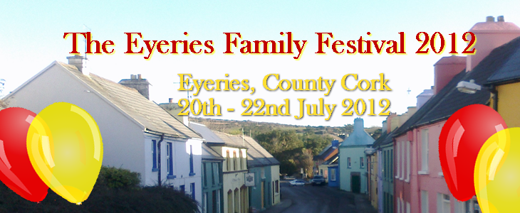 Eyeries Family Festival