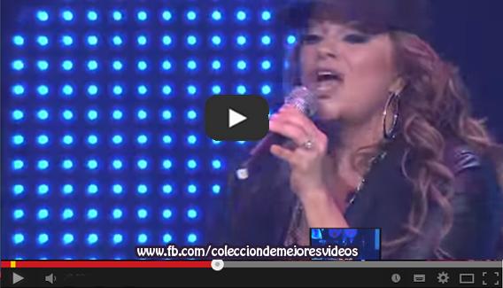 Jenni Rivera, Me Acuerdo De Ti, Vídeo Musical,