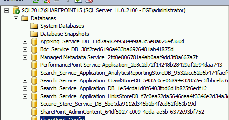 Sharepoint source comment r cup rer ma version de sharepoint - Comment recuperer ma caution ...