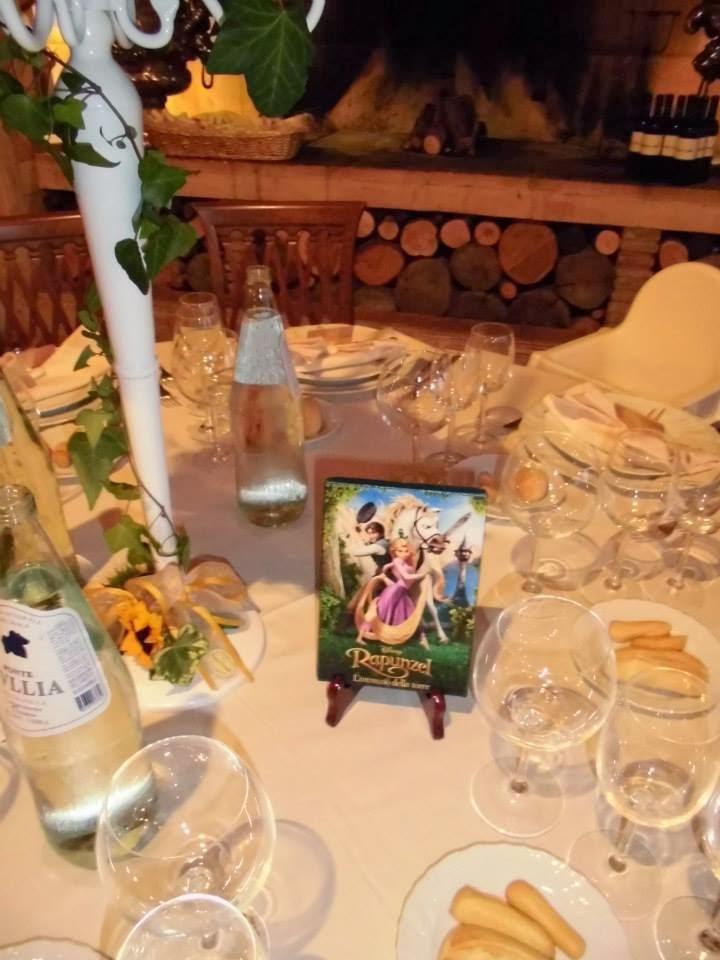 Tema Matrimonio In Un Castello : Bosco spinoso un matrimonio da favola
