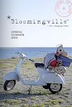 Bloomingville katalog forår 2013