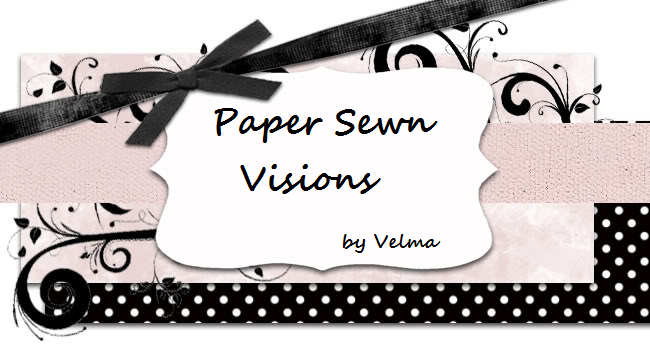 Paper Sewn Visions