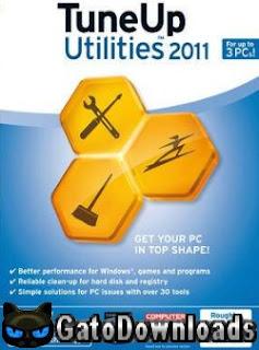 TuneUp Utilities 2011 Serial e Keygen