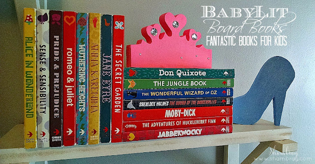 kids, reading, Anna Karenina, Jane Eyre, The Jungle Book, Wizard of Oz, Sherlock Holmes, Moby-Dick, Huckleberry Finn, Jabberwocky