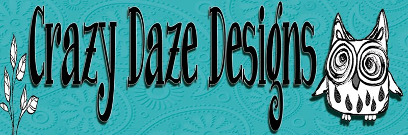Crazy Daze Designs