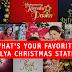 WATCH: 12 Years of Kapamilya Christmas Station IDs