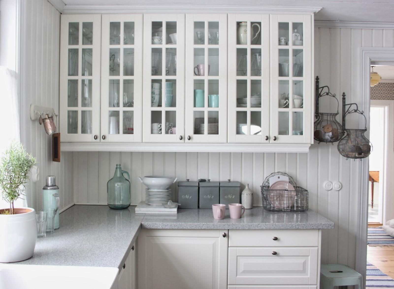 Add: design / anna stenberg / lantligt på svanängen: kök med ...