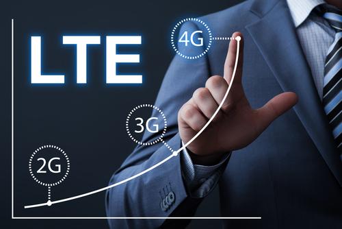 LTE - The Basics