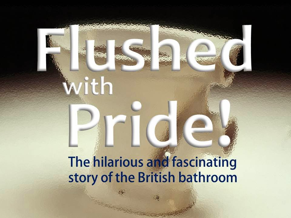 The history of the British bathroom and its humble loo is a remarkable  story of invention and enterprise  Terry s fabulously entertaining talk. woolliscroft org uk   Pam and Terry Woolliscroft   who we are and