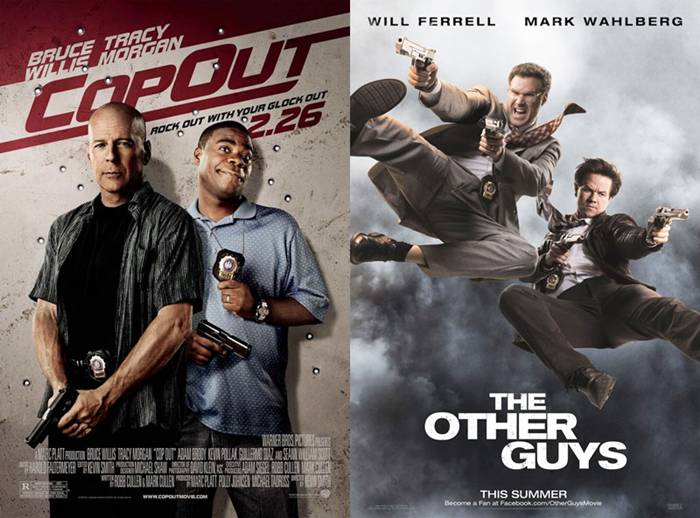 24. Cop Out | The Other Guys – 2010