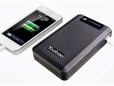 Harga Yoobao YB-655 Pro Powerbank Magic Box - 13000 mAh