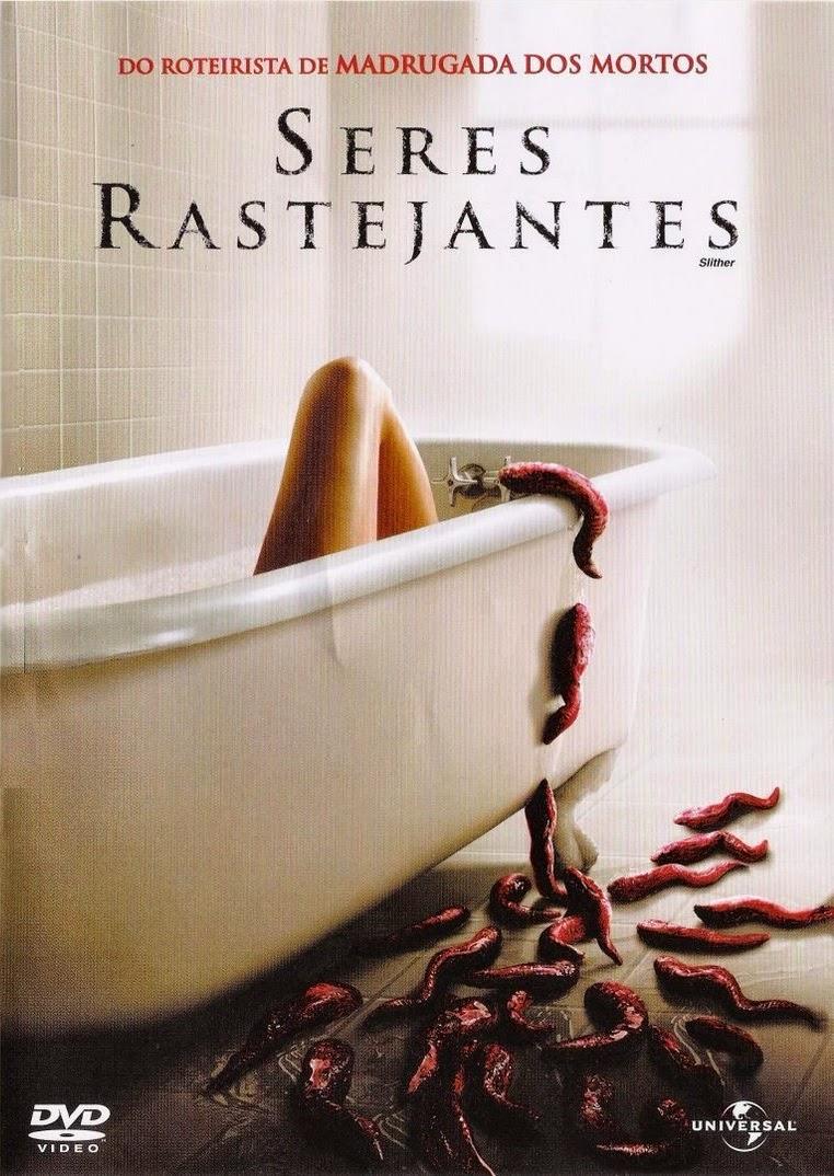 Seres Rastejantes – Dublado (2006)