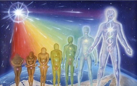 Пробуждение и укрепление духа