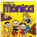 A turma da Mônica em: Toda criança quer ser criança