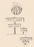 Camino del Salvador