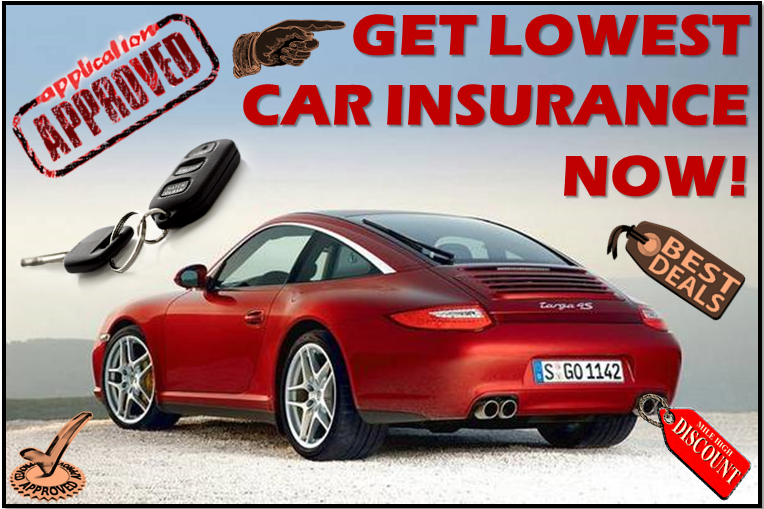 Lowest Car Insurance