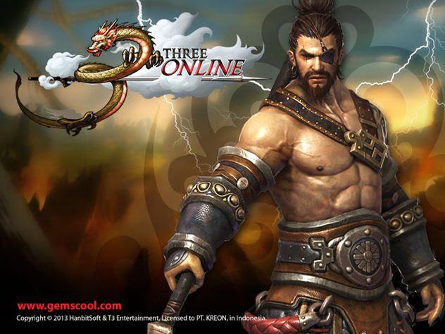 3 Online Indonesia