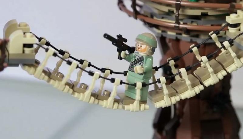 luke old lego 10236