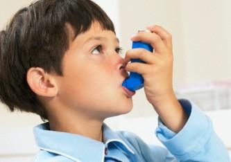 Obat Alami Asma Untuk Anak