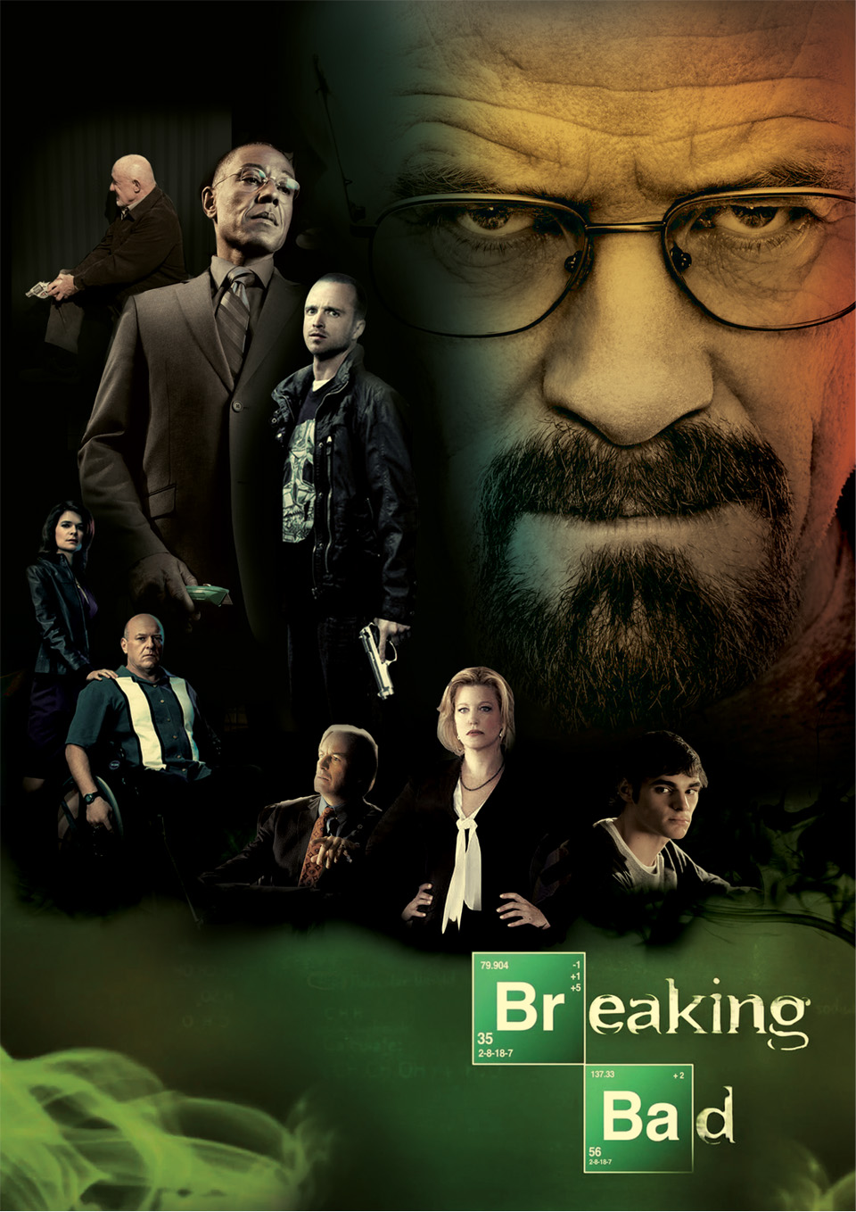 Breaking Bad Wallpaper Season 5 | ialoveni.info