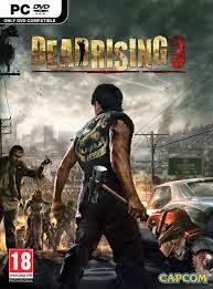 Download Gratis Dead Rising 3 - Game yang Mengerikan