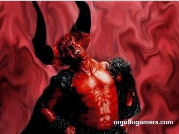 El señor de las tinieblas, el diablo