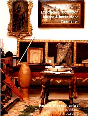 Fiestas eventos culturales en Quito Exposiciones y Eventos