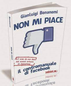 Gli errori su Facebook