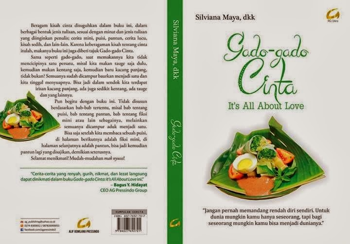 2nd Book (Antologi)