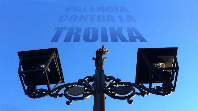 Contra la Troika, 2013 Abbé Nozal