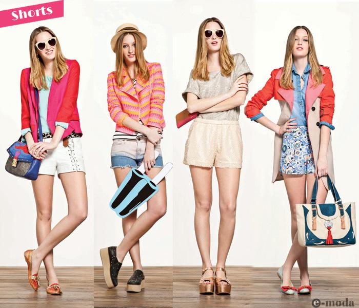 Uma+short+verano+2013